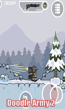 Guide:Doodle Army 2 apk screenshot