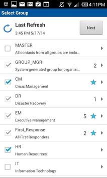 AssuranceNM apk screenshot