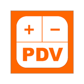 PDV Kalkulator icon