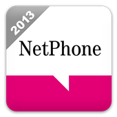 NetPhone Mobile Cloud 2013 icon