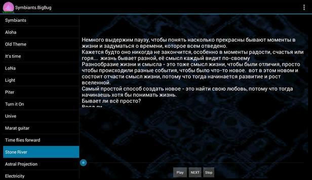 BigBug.Книга apk screenshot
