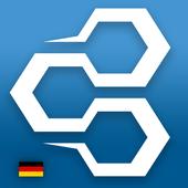 Symbility Mobile Claims DE icon