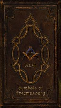 Symbols of Freemasonry VII poster
