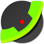 SCRibe - Manual Call Recorder icon