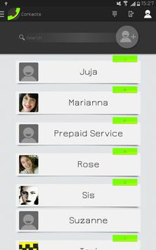 SCRibe - Manual Call Recorder apk screenshot