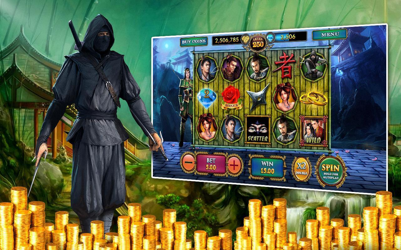 Free pokie slot games download