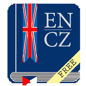 English-Czech Dictionary Free icon