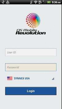 CIS Mobile Revolution poster
