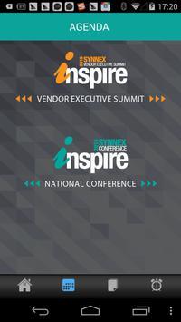 SYNNEX INSPIRE Conference apk screenshot