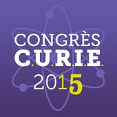 Congrès C.U.R.I.E 2015 icon