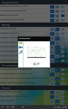 7w on cloud- Lean tools Kaizen apk screenshot