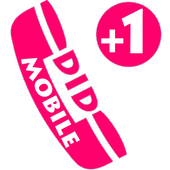 DIDmobile icon