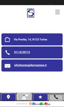 Synergia Formazione MyNameIsAp apk screenshot