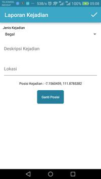 Area Instansi Polres Minsel apk screenshot
