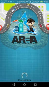 Area Instansi Polres Minsel poster