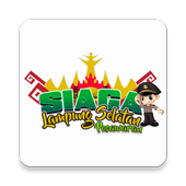 SIAGA Instansi Lampung Selatan icon