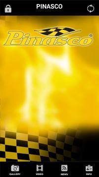 Pinasco poster