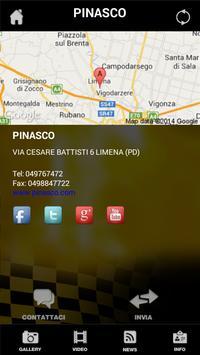 Pinasco apk screenshot