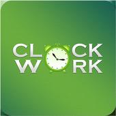 ClockWork for Employees icon