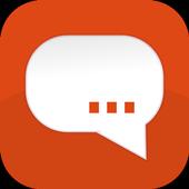 WhatsTalk Messenger icon