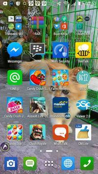 WhatsTalk Messenger apk screenshot