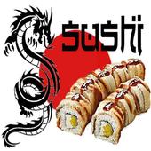 Sushi Rolls Recipes icon
