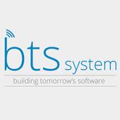 BTS System icon