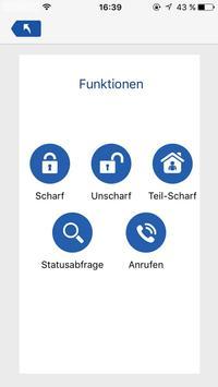 868 Alarm apk screenshot