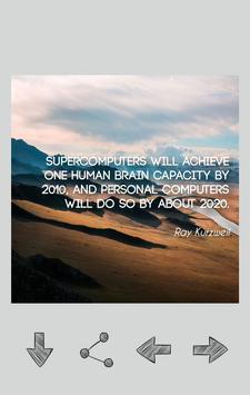 Computers Quotes apk screenshot