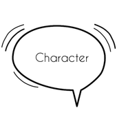 Character Quotes icon
