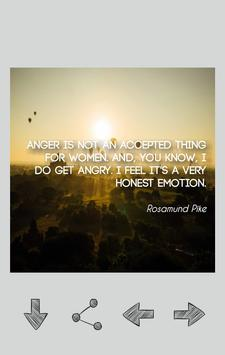 Anger Quotes apk screenshot