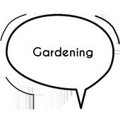 Gardening Quotes icon