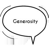 Generosity Quotes icon