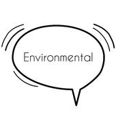 Environmental Quotes icon