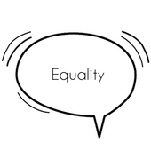 Equality Quotes icon
