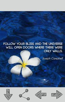 Joseph Campbell Quotes poster