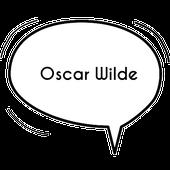Oscar Wilde Quotes icon