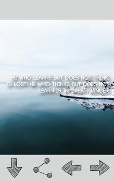 Lost Quotes apk screenshot