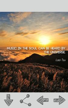 Lao Tzu Quotes poster
