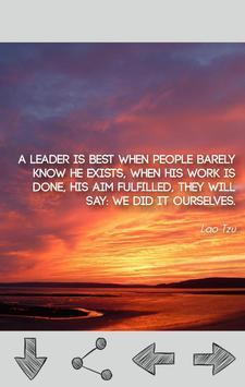 Lao Tzu Quotes apk screenshot