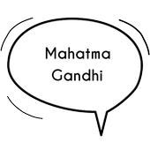 Mahatma Gandhi Quotes icon