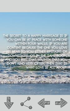 Marriage Quotes poster