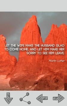 Marriage Quotes apk screenshot