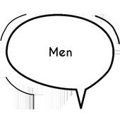 Men Quotes icon
