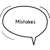 Mistakes Quotes icon