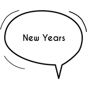 New Year's Quotes icon