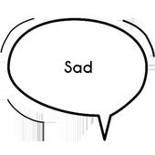 Sad Quotes icon