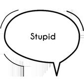 Stupid Quotes icon