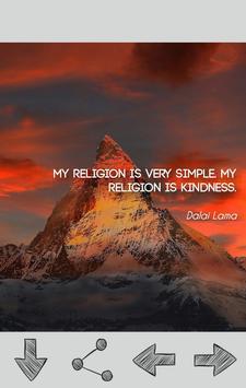 Religion Quotes apk screenshot