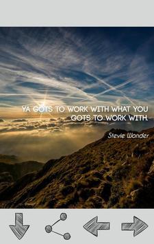 Work Quotes apk screenshot